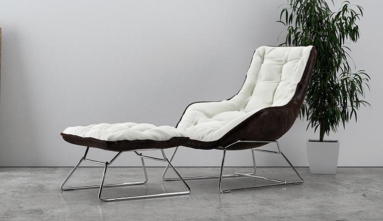 chair-on-concrete-floor