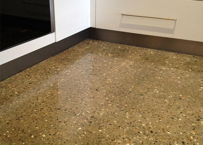Polished concrete floor maintenance maintenance advice for Concrete advice